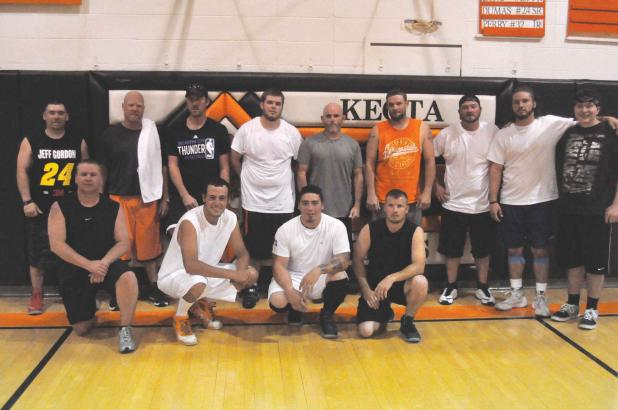 keota guys The keota pool committee is in the design process to get estimates on what the cost would be for a new pool  regular summer events are men's league on wednesday .