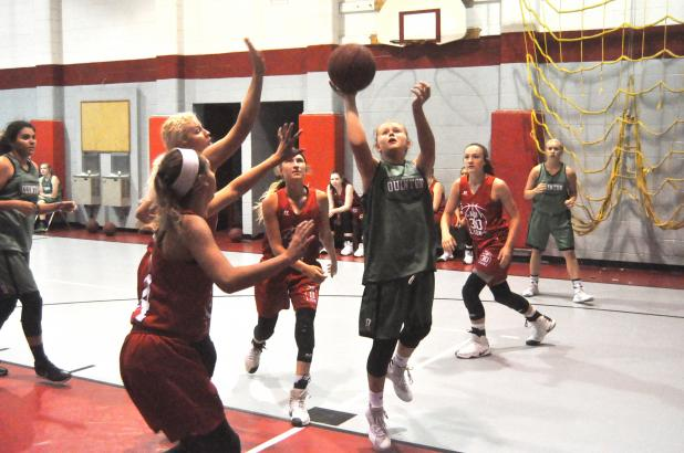 stigler girls Submit the 2018-19 stigler girls basketball schedule to maxpreps.